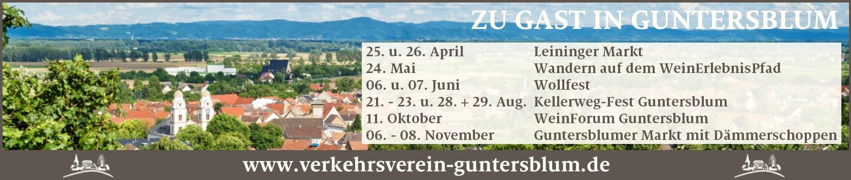 VV Guntersblum 2020