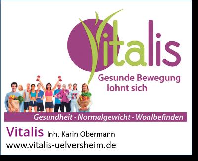 Vitalis Uelversheim