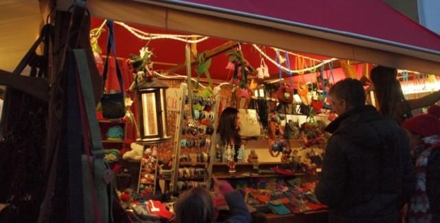 Weihnachtsmärkte in Rhein-Selz