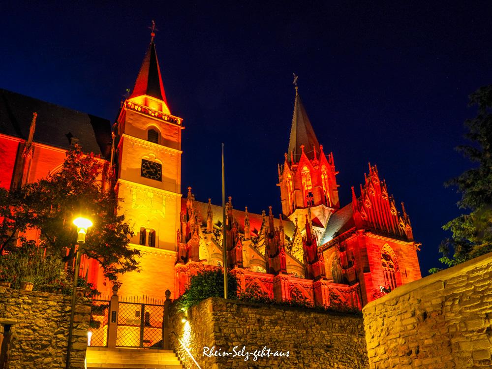 Oppenheim-Pfingstlicht-