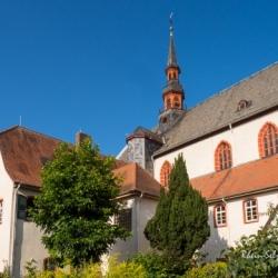 image de St. Bartholomäuskirche in Oppenheim
