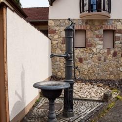 image de Brunnen in der Lettengasse