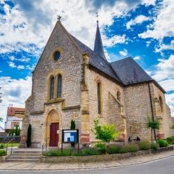 image de Die Katholische Kirche St. Josef