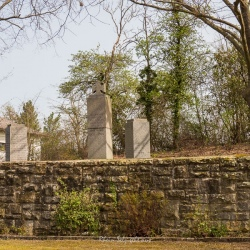 image de Das Kriegerdenkmal