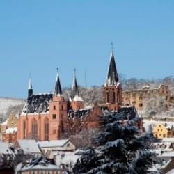 image de Die Katharinenkirche