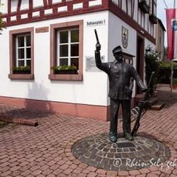 image de Denkmal für Wingertschütz