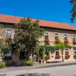 image de Undenheim, Evangelisches Gemeindehaus