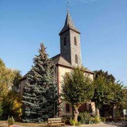 image de 12.12.- Ev. Kirche Wintersheim