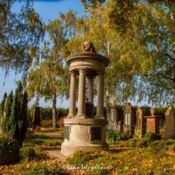 image de Der Friedhof